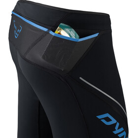 Dynafit Winter Running Tights Men asphalt 1